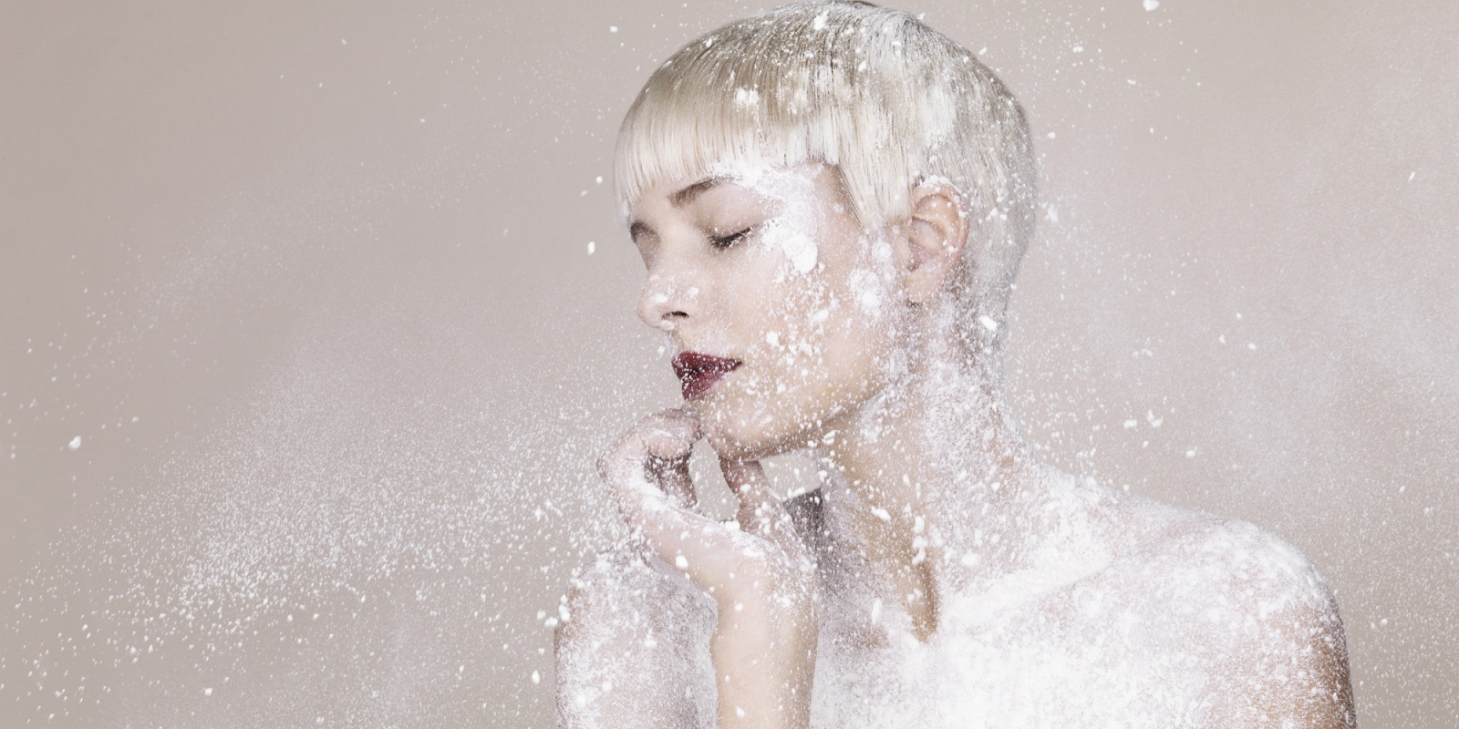 Baby Powder Benefits On Face