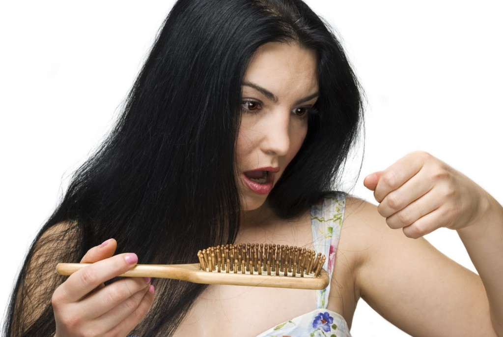 Hair Care Of Damaged Hair