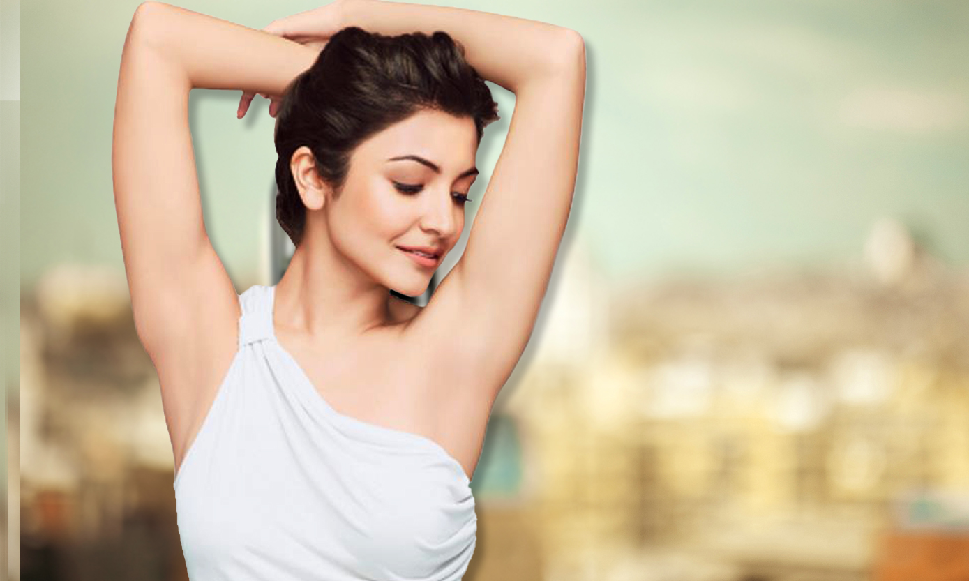 Reasons Of Underarm Darkening