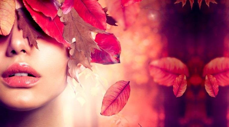 Skin Care in Autumn