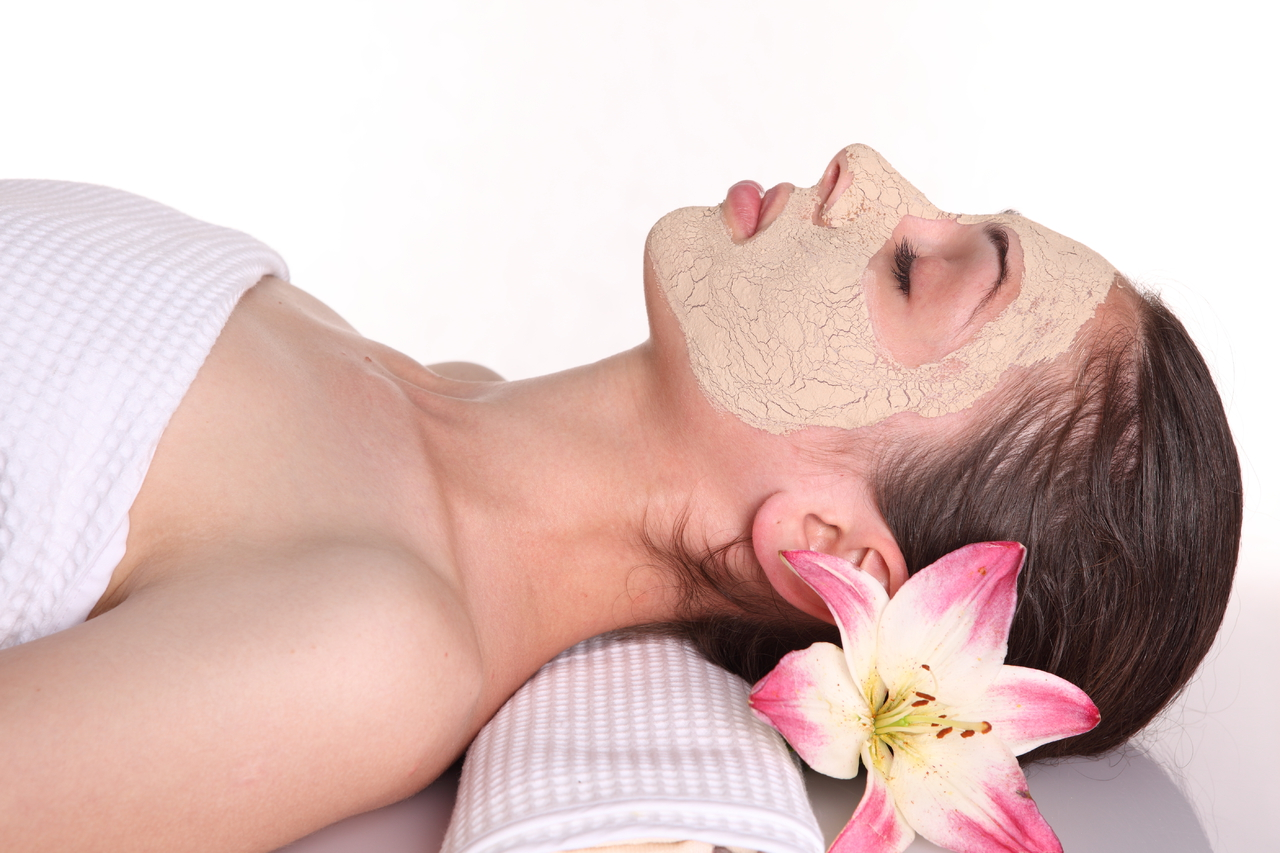 Herbal Mask For Face