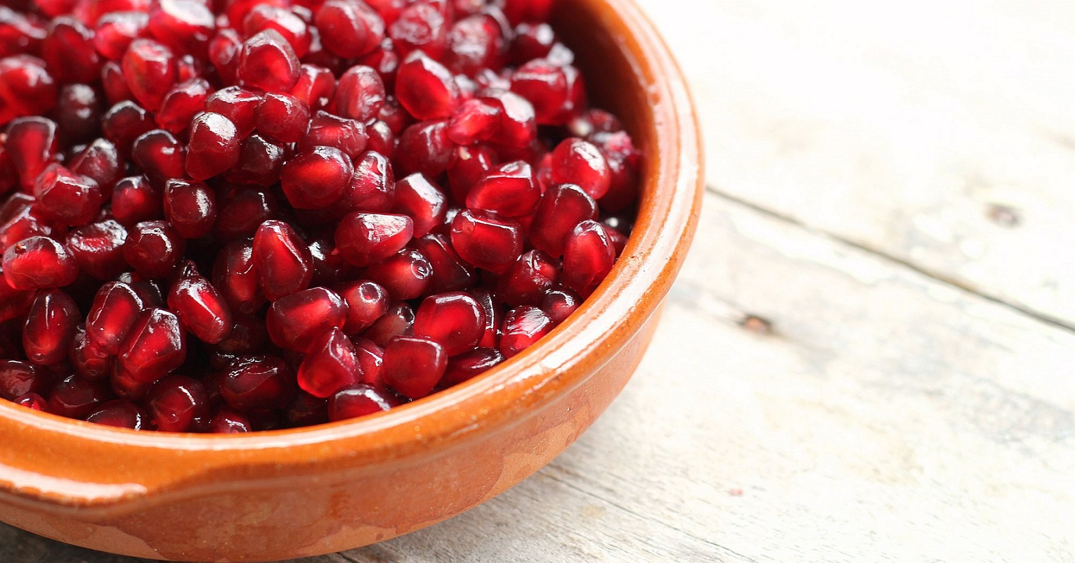 Pomegranate Seed Oil