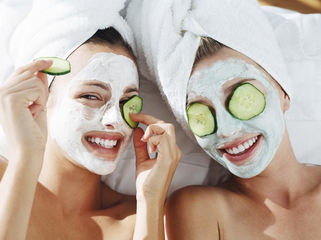 Refreshing Natural Face Masks