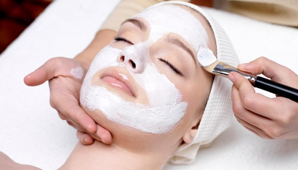 Skin Moisturizer Mask