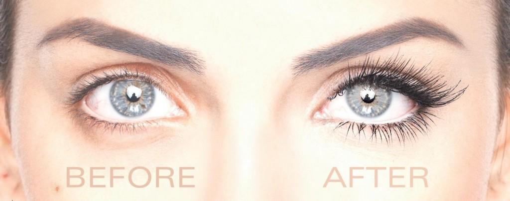 Eyelash Care 2