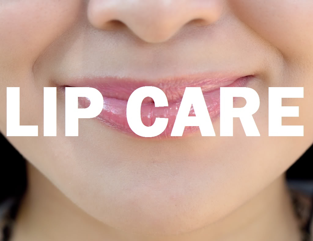 Homemade Lip Care