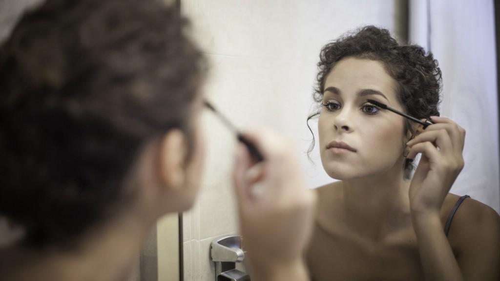 Morning Makeup 2