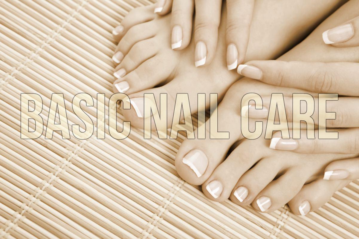 Basic Nail Care