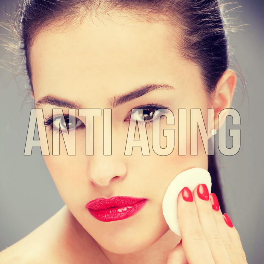 The Bare Minimum Anti-Aging Routine