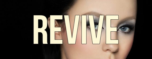 The Best Way To Revive Your Skin