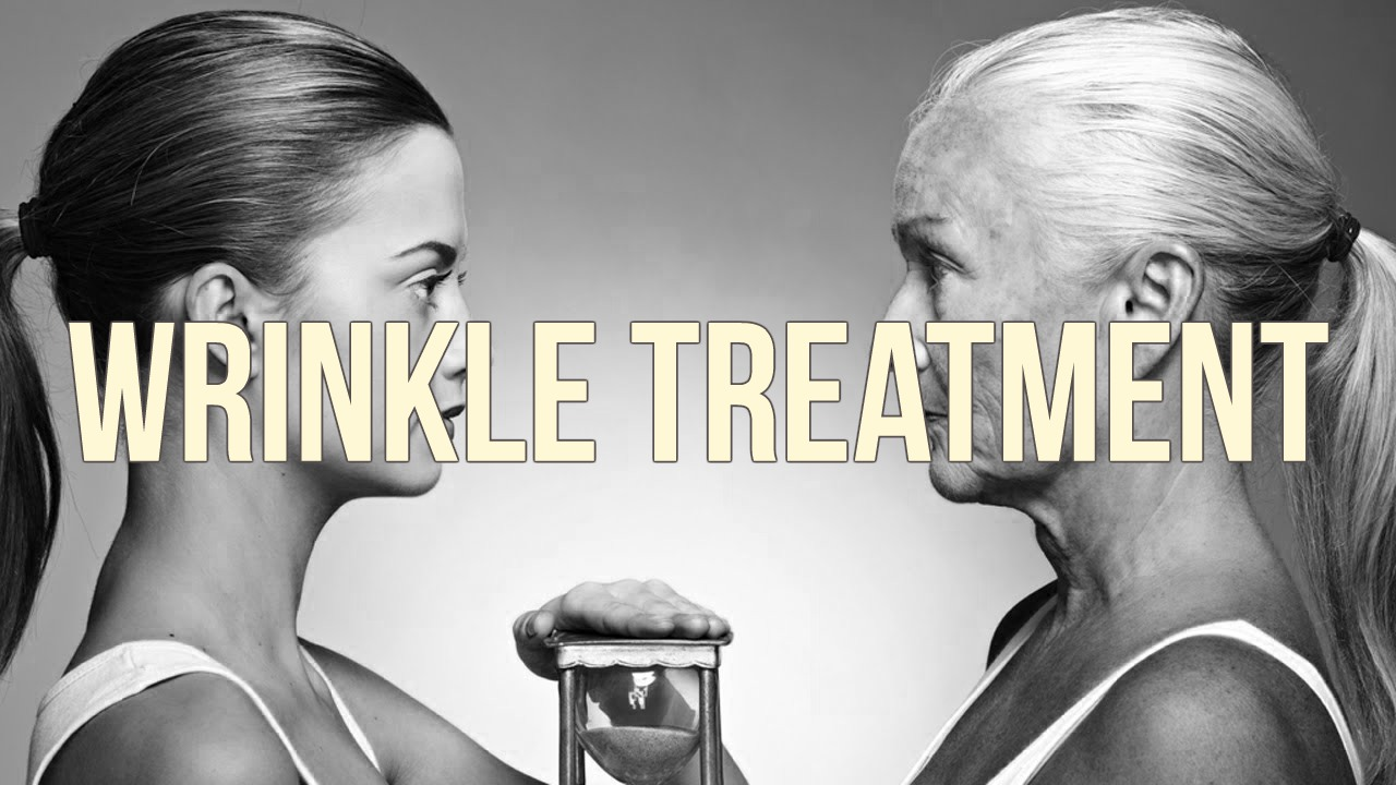 Wrinkle Treatment Hacks