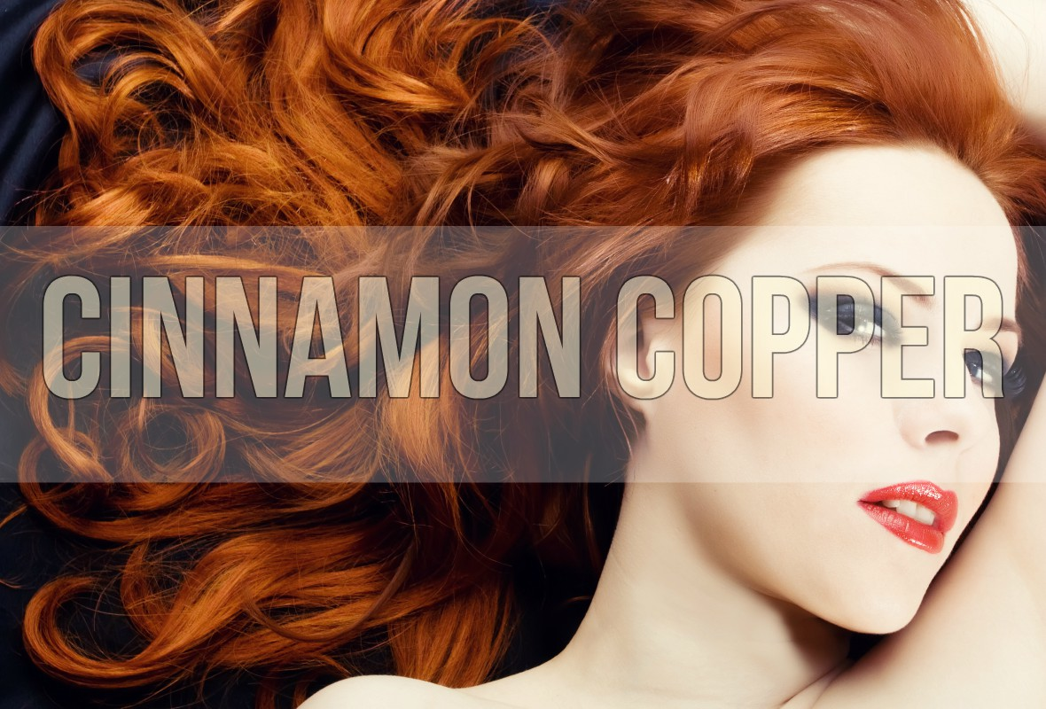 Cinnamon Copper